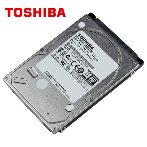 Toshiba Hardisk Notebook 1tb 2 5 Inch aliexpress buy toshiba laptop 1tb drive disk 1000gb 1000g hdd hd 2 5 quot 5400rpm 8m