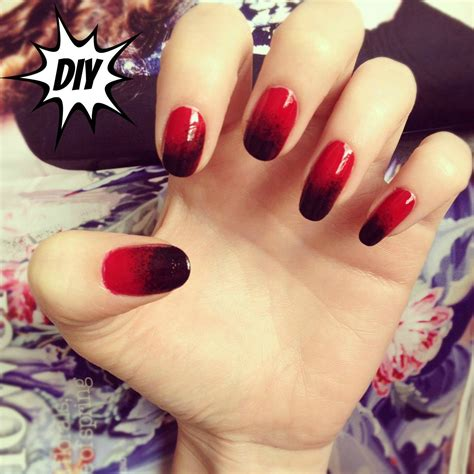 Nails For You by And Black Nails For You To Try Pretty Designs