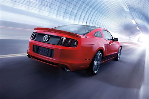 2014 Ford Mustang Prices Reviews 2014 Ford Mustang Reviews And Rating Motor Trend