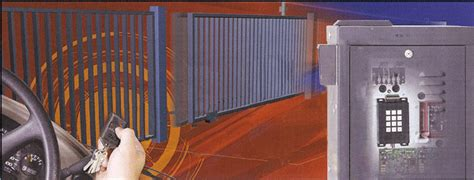 smart gate systems smart gate systems