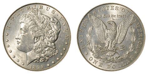 1895 o dollar 1895 o silver dollars value and prices