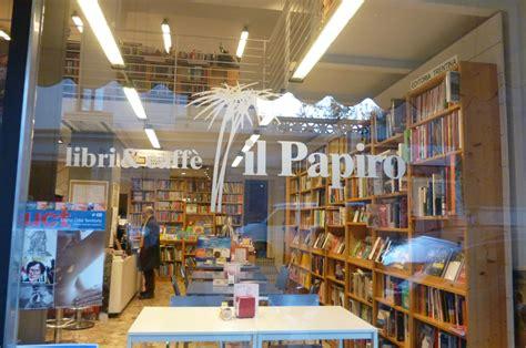 aprire una libreria caffè trento da leggere 171 mirna