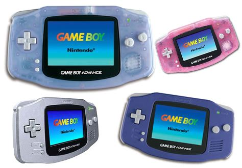 gameboy advance color remembering the gameboy advance 10 years on vooks