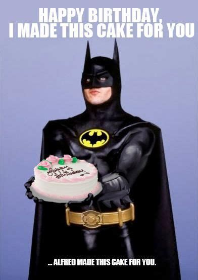 Superhero Birthday Meme - batman birthday quotes funny quotesgram