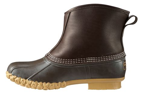 ll bean lounger boot look the new ll bean lounger boots clay soul