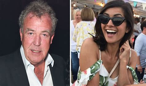 all celebrities on top gear lucy verasamy gmb weather star spills all on messy