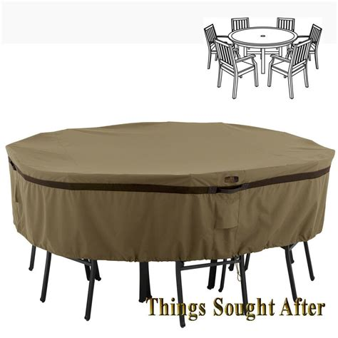 Large Patio Table by Cover For Large Patio Table Chair Set Outdoor