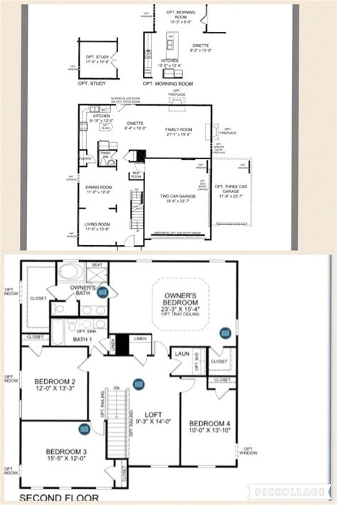 homes naples house plan home rome model floor