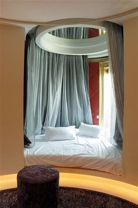 bed by the window rose abby design