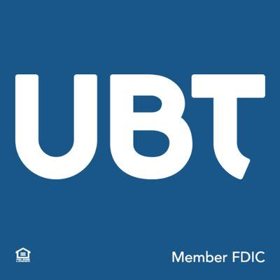 ubt bank union bank trust unionbanktrust