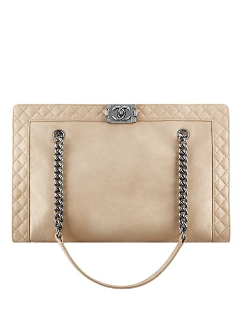 Chanel Boy Bag chanel boy reverso bag reference guide spotted fashion
