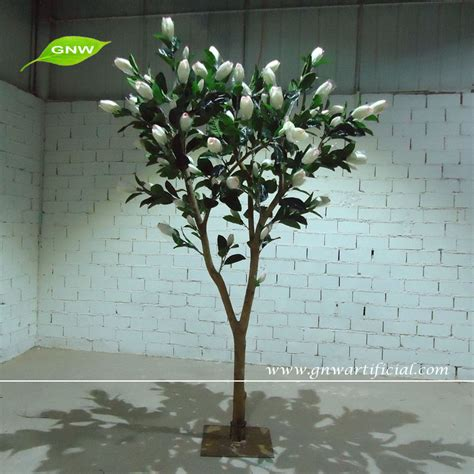 indoor decorative trees for the home china supplier indoor outdoor artificial magnolia trees