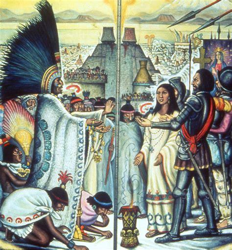 imagenes de uñas aztecas moctezuma ii el mundo azteca