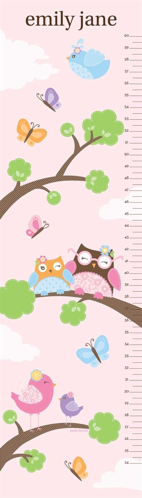 printable owl growth chart 243 best images about muslim cartoon on pinterest chibi