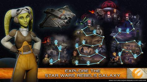 mod game cho apk game star wars rebels recon v1 0 2 hack full cho android