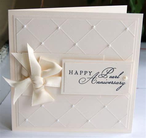 Wedding Card Decoration by 30th Wedding Anniversary Decorations Causeway Crafts