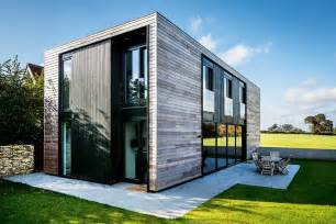 Modern Mansion Exterior good modern contemporary small house plans #6: fine-contemporary