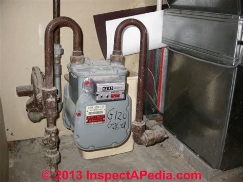 lp gas gas safety hazards how to check lp or ng