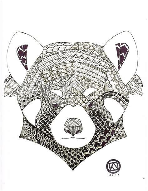 doodle panda panda doodle weasyl