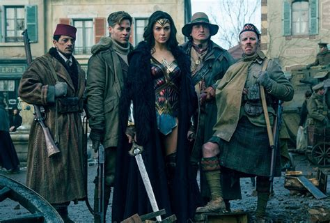 cast of the woman wonder woman cast becomes known cosmic book news