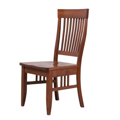 shaker dining chair home envy furnishings solid wood