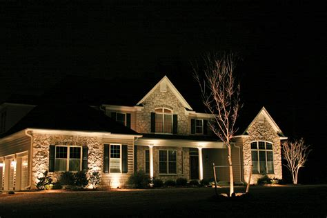 Home Outdoor Lights Some Say The Real Estate Market Is Trending Up In Chattanooga How Can You Separate Your Home