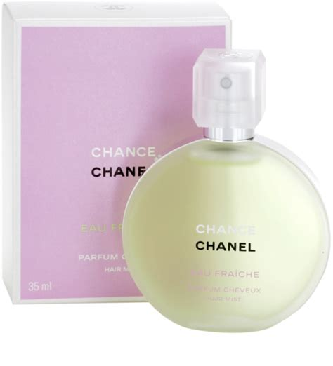 chanel chance eau fra 238 che parfum pour cheveux pour femme 35 ml notino be