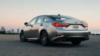 2016 lexus es 350 redesign changes release date price