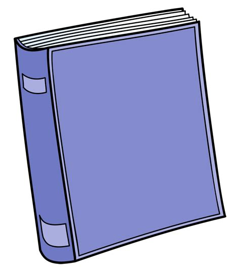 one books image of a book clipart best