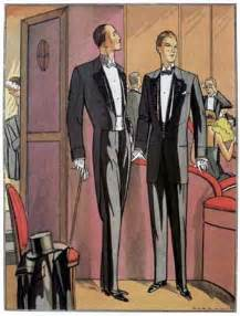 Formal men s options from 1920 deco dressing for men when stepping out