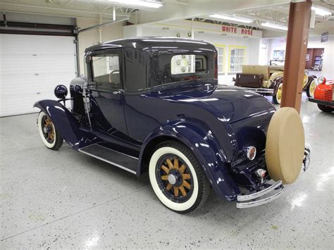 1930 buick for sale 1930 buick marquette for sale 2029220 hemmings motor news