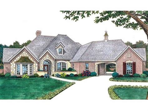 eplans country house plan three bedroom country 1100 eplans french country house plan european dream with