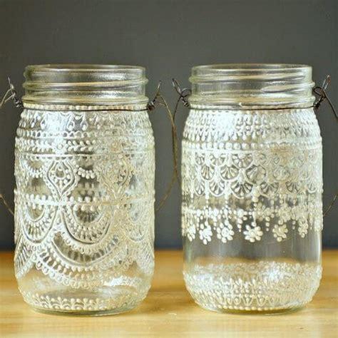 riciclare vasi di vetro 6 idee smart per riciclare i barattoli di vetro zigzagmom