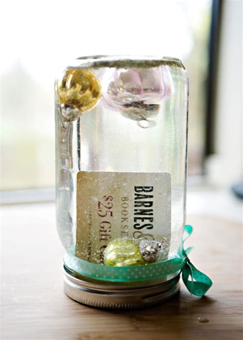 Diy Christmas Gift Cards - craftaholics anonymous 174 51 christmas gift in a jar ideas