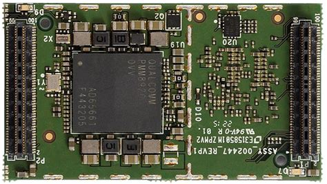 Board X16 Gps Sett Include Gps Module tiny snapdragon 600 module includes wifi bluetooth gps