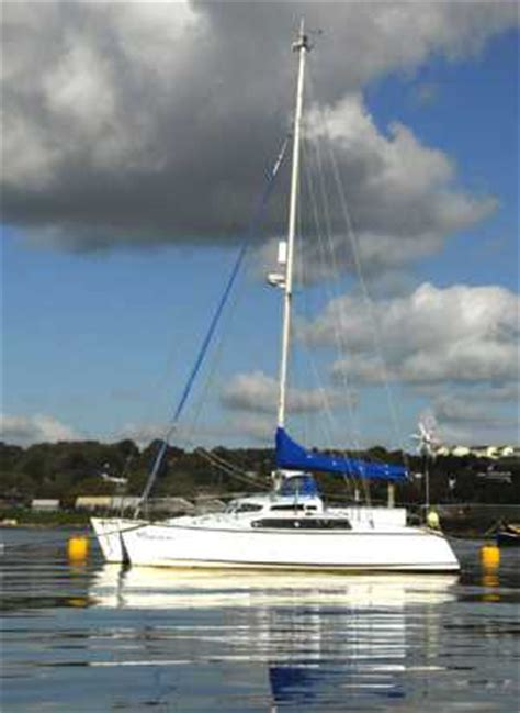 catamarans for sale scotland preowned boats from the board of woods designs