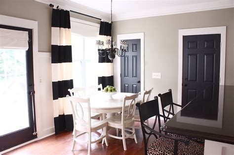 black interior paint black painted interior doors why not homesfeed