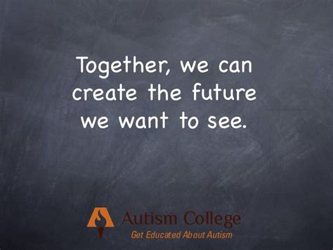afternow when we cannot see the future where do we begin books quot the autism entrepreneurs center quot in tags autism college