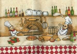 Kitchen Decor Themes Italian Anns Home Decor And More Italian Chef Kitchen
