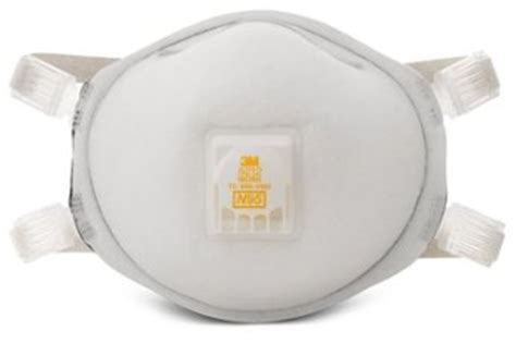 3m 8212 particulate welding respirator, n95 with faceseal