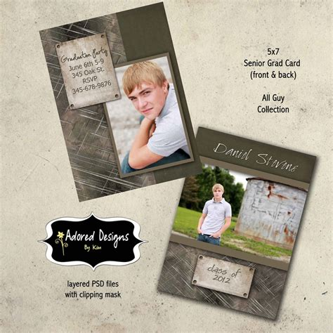 what to say on a graduation invitation best yearbook senior ad ideas