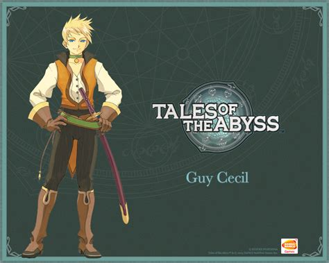 tales of abyss wallpaper hd guy