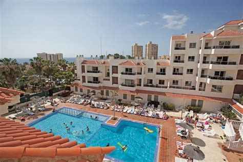 Appartments Tenerife by Oro Blanco Apartments