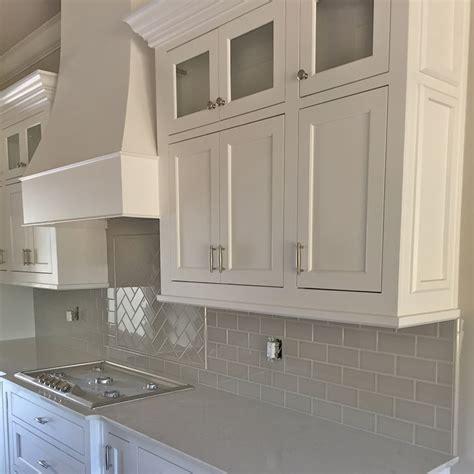 nest cabinetry urban grey install