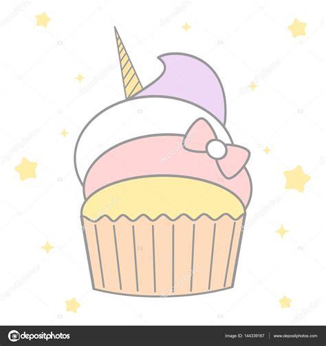 imagenes de unicornios animados para dibujar ilustraci 243 n de vector de dibujos animados lindo unicornio