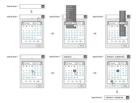 html input pattern date admin design pattern library magento 2 developer