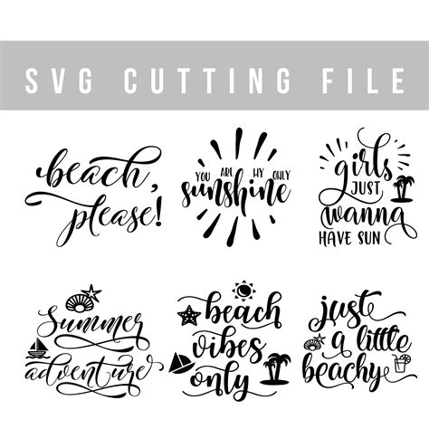 design font bundles summer svg bundle by font bundles store design bundles