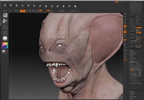 zbrush sculpting tutorial for beginners zbrush tutorials for beginners tips to improve you workflow