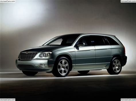 Chrysler Email Address by Chrysler Pacifica Concept 2002