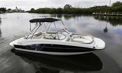 deck boats for sale in va 2014 bayliner 215 deck boat for sale virginia beach va